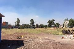 Foto de terreno habitacional en venta en  , santa maría aztahuacan ampliación, iztapalapa, distrito federal, 3807676 No. 01