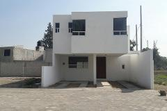 Foto de casa en venta en  , santa maria ixtulco, tlaxcala, tlaxcala, 3098123 No. 01