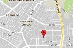 Foto de terreno habitacional en venta en  , santa maria, mérida, yucatán, 3919885 No. 01