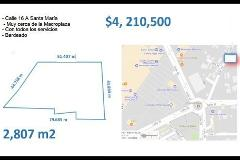 Foto de terreno habitacional en venta en  , santa maria, mérida, yucatán, 4224753 No. 01