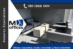 Foto de oficina en renta en  , santa maría, monterrey, nuevo león, 4413197 No. 01