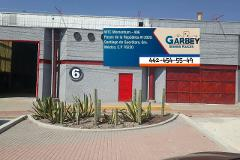 Foto de nave industrial en venta en  , santa rosa de jauregui, querétaro, querétaro, 3257758 No. 01