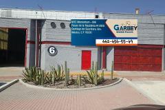 Foto de nave industrial en venta en  , santa rosa de jauregui, querétaro, querétaro, 3517177 No. 01