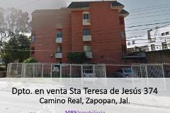 Foto de departamento en venta en santa teresa de jesus 374, real, guadalajara, jalisco, 0 No. 01