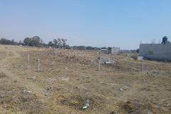 Foto de terreno habitacional en venta en  , santiago 2a. sección, zumpango, méxico, 3672804 No. 01