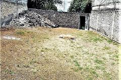Foto de terreno habitacional en venta en  , santiago acahualtepec, iztapalapa, distrito federal, 0 No. 01