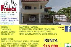 Foto de casa en renta en granada , santo domingo, comalcalco, tabasco, 1181091 No. 01