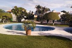 Foto de casa en venta en santo tomas 100, atlacomulco, jiutepec, morelos, 1591560 No. 01