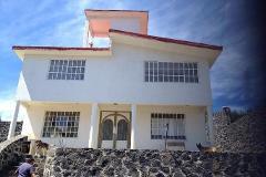 Foto de casa en venta en  , santo tomas ajusco, tlalpan, distrito federal, 3520421 No. 01