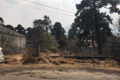 Foto de terreno habitacional en venta en  , santo tomas ajusco, tlalpan, distrito federal, 4559892 No. 01