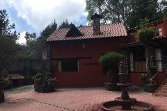 Foto de casa en venta en santo tomas de ajusco , santo tomas ajusco, tlalpan, distrito federal, 3958528 No. 01