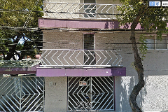 Foto de terreno habitacional en venta en saratoga , portales sur, benito juárez, distrito federal, 4620564 No. 01