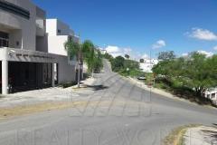 Foto de terreno habitacional en venta en  , satélite 6 sector acueducto, monterrey, nuevo león, 0 No. 01