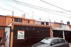 Foto de casa en renta en saturno 14, arcos de la hacienda, cuautitlán izcalli, méxico, 0 No. 01