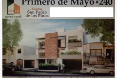 Foto de casa en venta en s/c , san pedro de los pinos, benito juárez, distrito federal, 3903678 No. 01