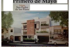 Foto de casa en venta en s/c , san pedro de los pinos, benito juárez, distrito federal, 4199947 No. 01