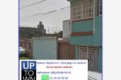Foto de casa en venta en sección 43 lote 36manzana 81, río de luz, ecatepec de morelos, méxico, 4577448 No. 01