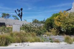 Foto de terreno habitacional en venta en sector premier , cumbres elite privadas, monterrey, nuevo león, 0 No. 01