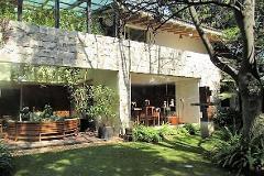 Foto de casa en renta en segunda cerrada de frontera , san angel, álvaro obregón, distrito federal, 4214071 No. 01