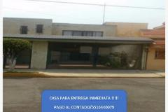 Foto de casa en venta en segundo retorno san juan de dios 27, villa lázaro cárdenas, tlalpan, distrito federal, 4655365 No. 01