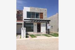 Foto de casa en venta en sendero de las pérgolas 15, residencial las plazas, aguascalientes, aguascalientes, 3468666 No. 01
