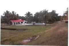 Foto de terreno habitacional en venta en  , sendero de luna, puerto vallarta, jalisco, 2273093 No. 01