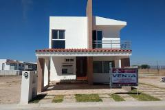 Foto de casa en venta en sendero del atrio 10, residencial las plazas, aguascalientes, aguascalientes, 0 No. 01