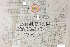 Foto de terreno comercial en venta en sierra de las vallas, entre sierra central y paseo del tecnológico 11, villas la merced, torreón, coahuila de zaragoza, 3812922 No. 01