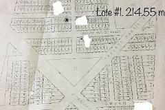 Foto de terreno comercial en venta en sierra de parras esquina sierra madre oriental 10, villas la merced, torreón, coahuila de zaragoza, 3812925 No. 01