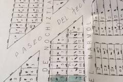 Foto de terreno comercial en venta en sierra del marmol y sierra nochistan 1, los periodistas, torreón, coahuila de zaragoza, 3759608 No. 01