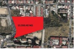 Foto de terreno habitacional en venta en sierra leona 2468, lomas de independencia, guadalajara, jalisco, 3941195 No. 01