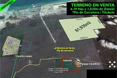 Foto de terreno comercial en venta en  , sierra papacal, mérida, yucatán, 4412334 No. 01