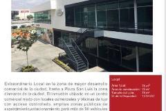 Foto de local en renta en sierra vista , lomas del tecnológico, san luis potosí, san luis potosí, 4911617 No. 01