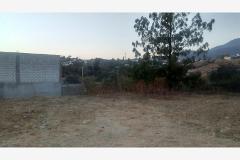 Foto de terreno habitacional en venta en sin nombre sin numero, san felipe del agua 1, oaxaca de juárez, oaxaca, 3693497 No. 01