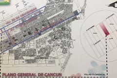 Foto de terreno comercial en venta en  , sm 207 villas del sol ii, benito juárez, quintana roo, 3841632 No. 01
