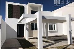 Foto de casa en venta en sn , del lago, durango, durango, 4400289 No. 01