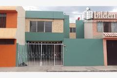 Foto de casa en renta en s/n , las águilas i, durango, durango, 0 No. 01