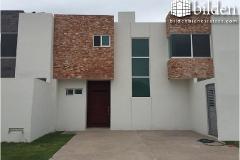 Foto de casa en venta en s/n , paseo del saltito, durango, durango, 4314745 No. 01