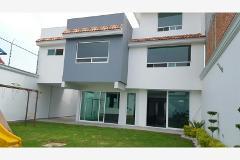 Foto de casa en venta en s-n s-n, rancho colorado, puebla, puebla, 4576297 No. 01