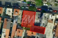 Foto de terreno habitacional en venta en sol 0, guerrero, cuauhtémoc, distrito federal, 4398588 No. 01