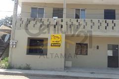 Foto de departamento en venta en  , solidaridad voluntad y trabajo, tampico, tamaulipas, 4034638 No. 01