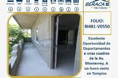 Foto de departamento en venta en  , solidaridad voluntad y trabajo, tampico, tamaulipas, 4574318 No. 01