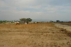 Foto de terreno comercial en venta en subida a chalma x, lomas de atzingo, cuernavaca, morelos, 0 No. 01