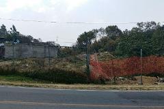 Foto de terreno habitacional en venta en subida de san miguel , santiago yancuitlalpan, huixquilucan, méxico, 0 No. 01