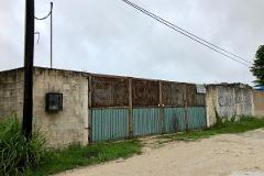 Foto de terreno habitacional en venta en  , supermanzana 104, benito juárez, quintana roo, 0 No. 01