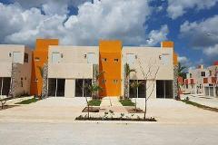 Foto de casa en venta en  , supermanzana 106, benito juárez, quintana roo, 4625574 No. 01