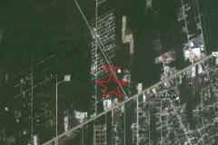 Foto de terreno habitacional en venta en  , supermanzana 117, benito juárez, quintana roo, 4601443 No. 01
