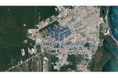 Foto de terreno comercial en venta en supermanzana 262 262, cancún centro, benito juárez, quintana roo, 4591326 No. 01