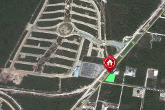 Foto de terreno comercial en venta en  , supermanzana 299, benito juárez, quintana roo, 3075081 No. 01