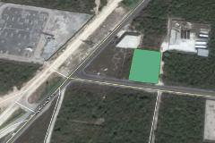 Foto de terreno comercial en venta en  , supermanzana 299, benito juárez, quintana roo, 3075450 No. 01